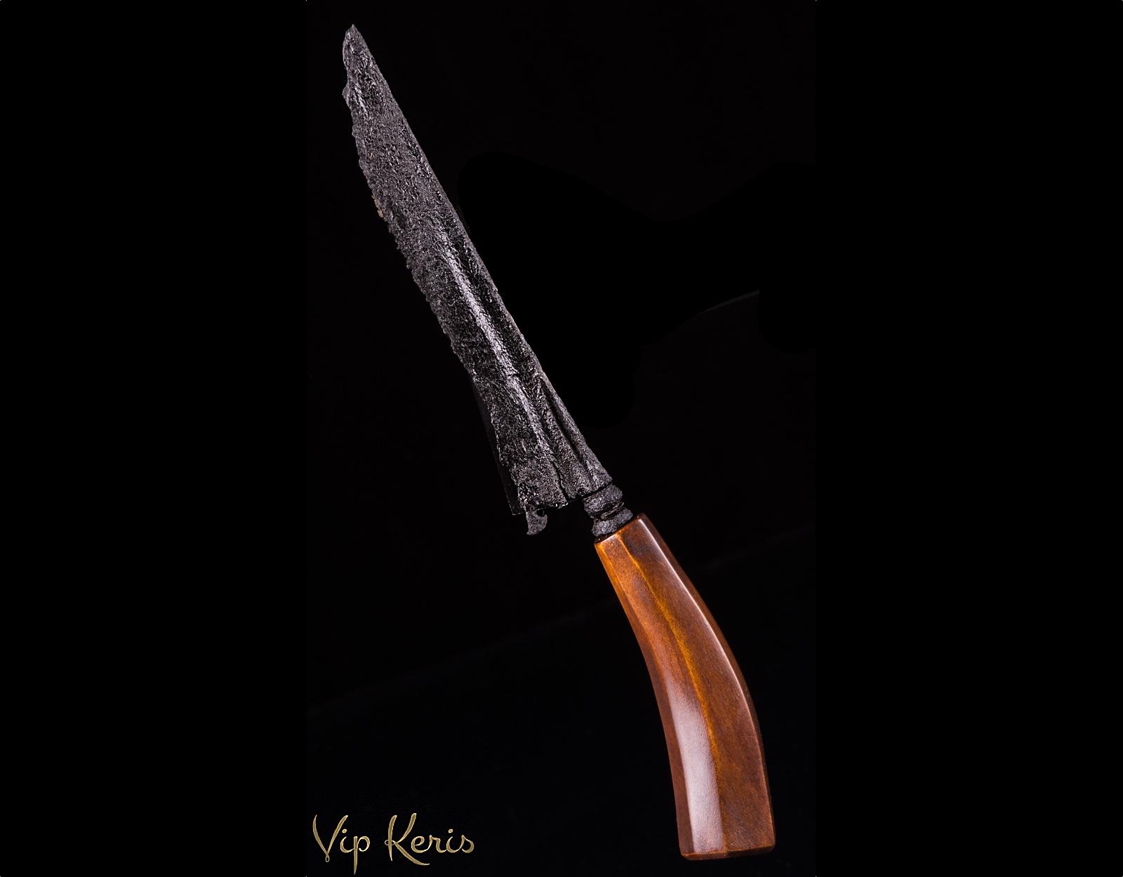 Нож Крис Wedung Singosari, целитель фото VipKeris