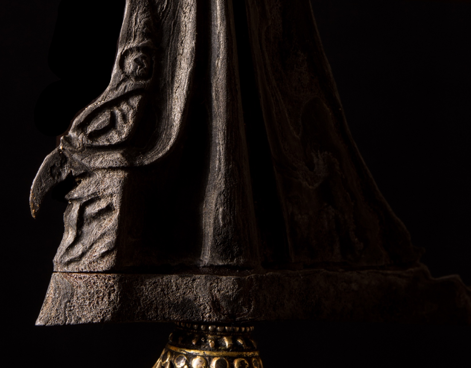 Кинжал Крис Condong Campur фото VipKeris