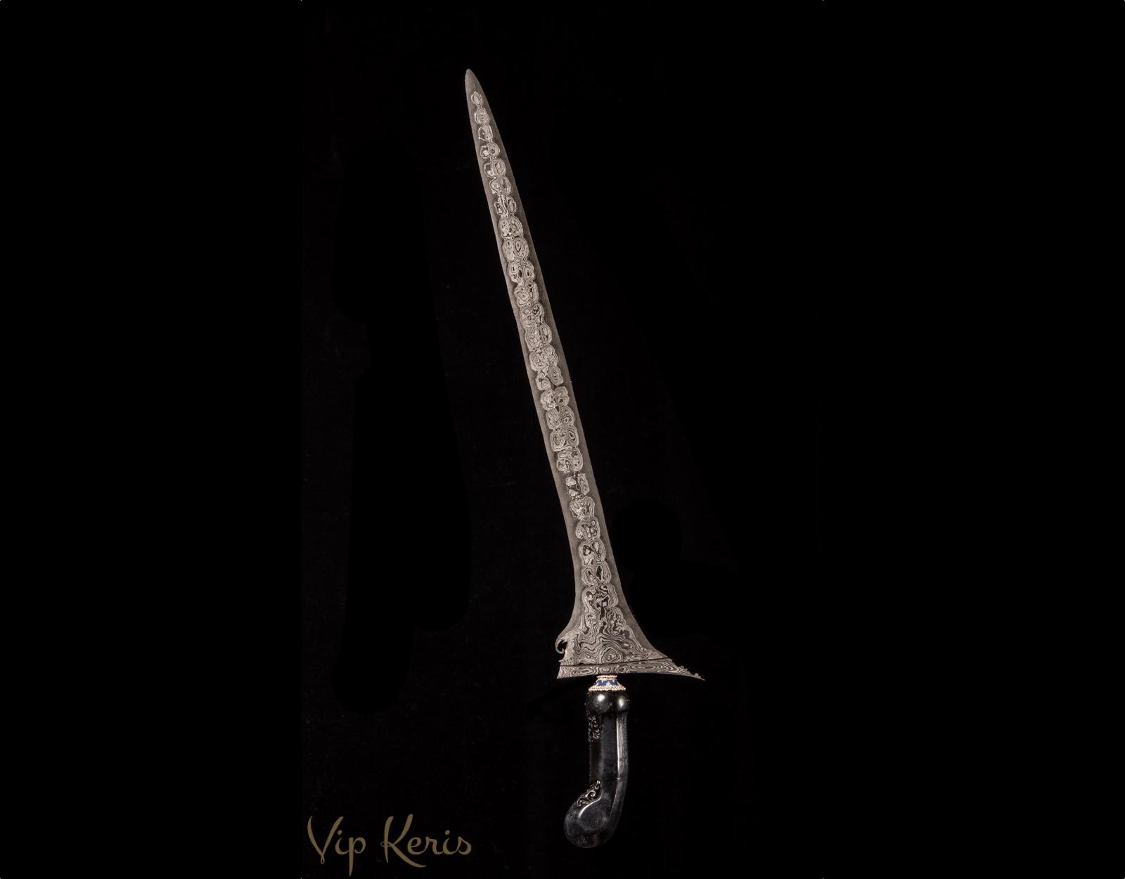 Кинжал Крис Tilam, 15 аркан фото VipKeris