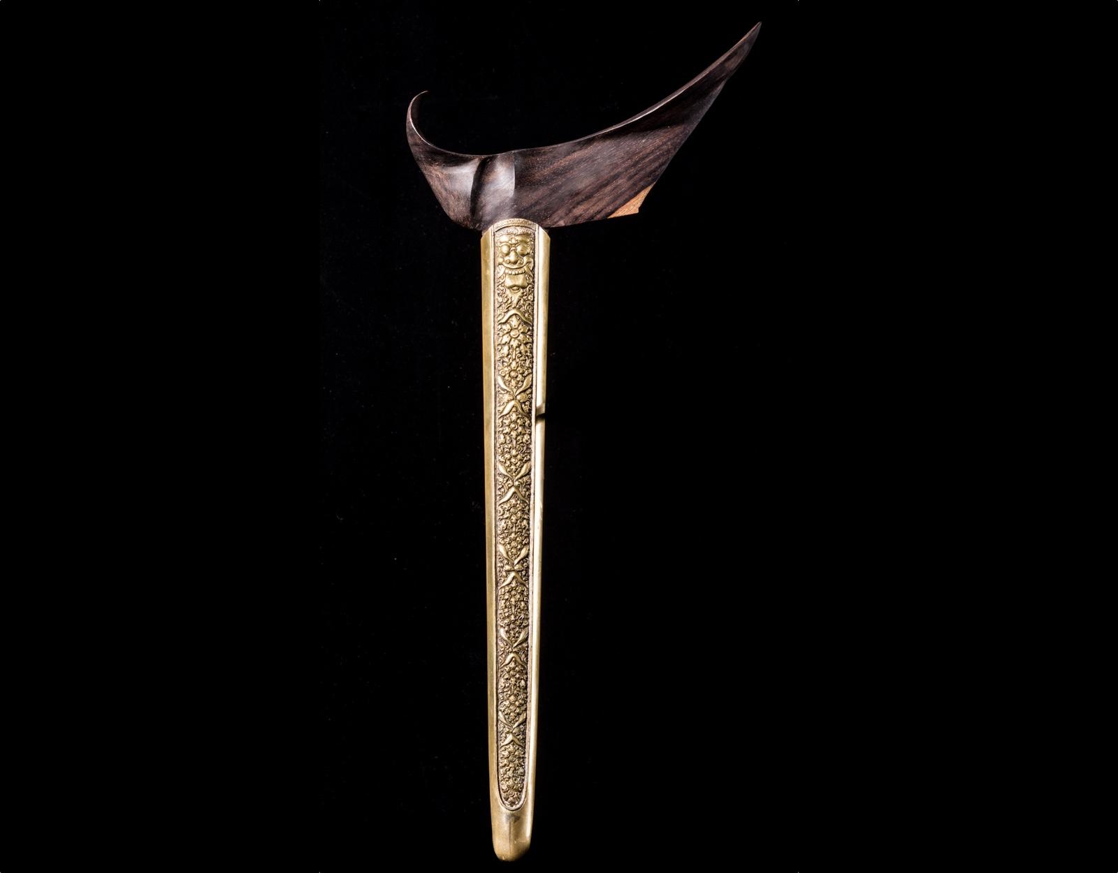 Ножны для Криса Ladrang (1) фото VipKeris