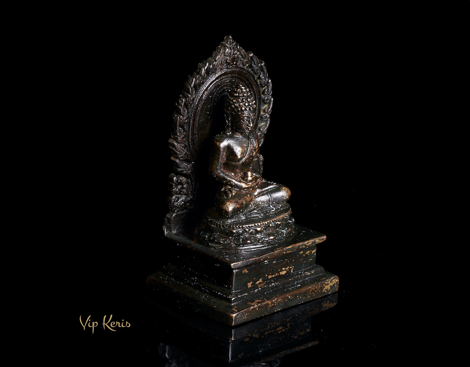 Алтарная статуя Будды, 10см фото VipKeris