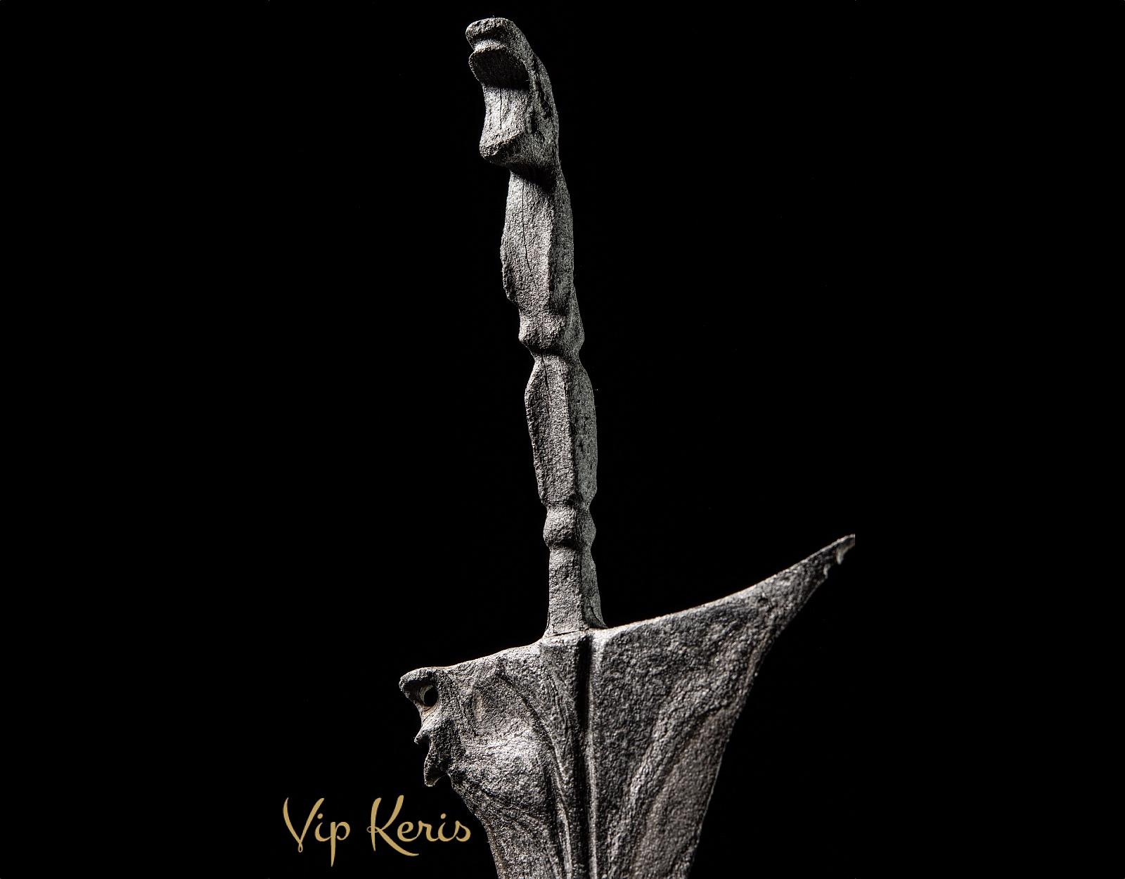 Крис Sajen Naga фото VipKeris