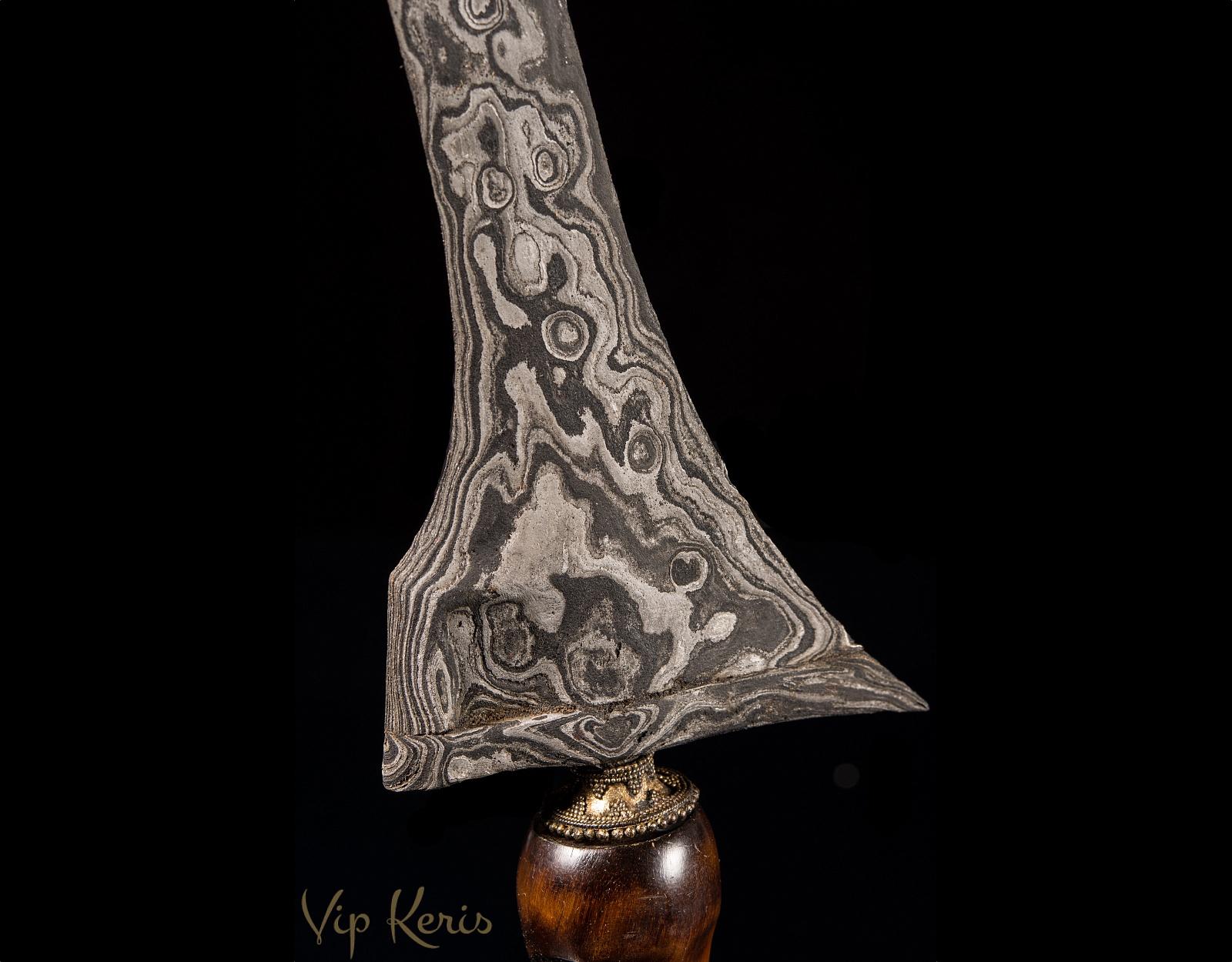 Кинжал Крис Tilam Upih, UdanMas фото VipKeris