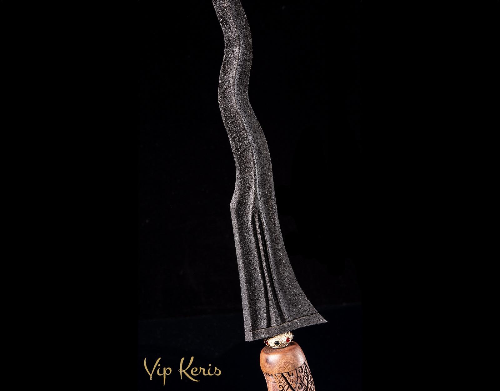 Балийский кинжал Крис Сengkrong фото VipKeris