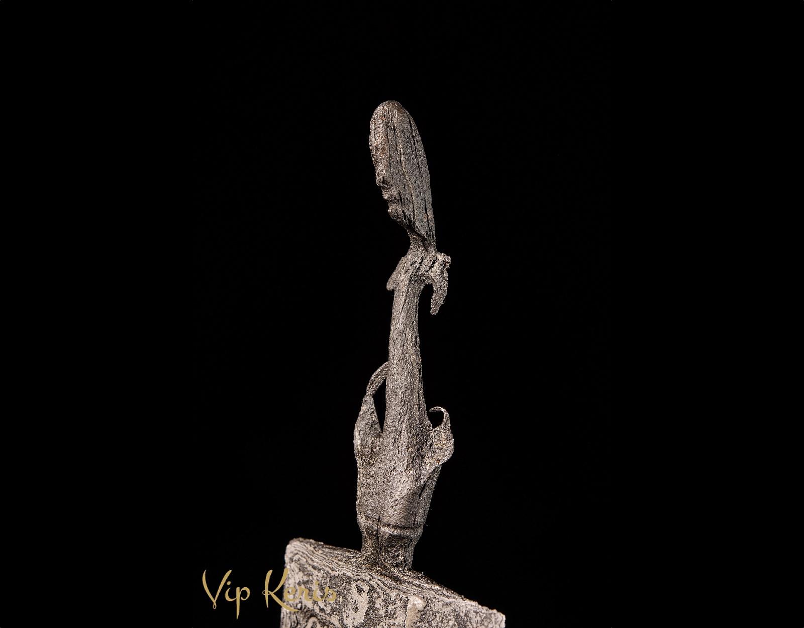 Кинжал Крис Sajen Kadu фото VipKeris