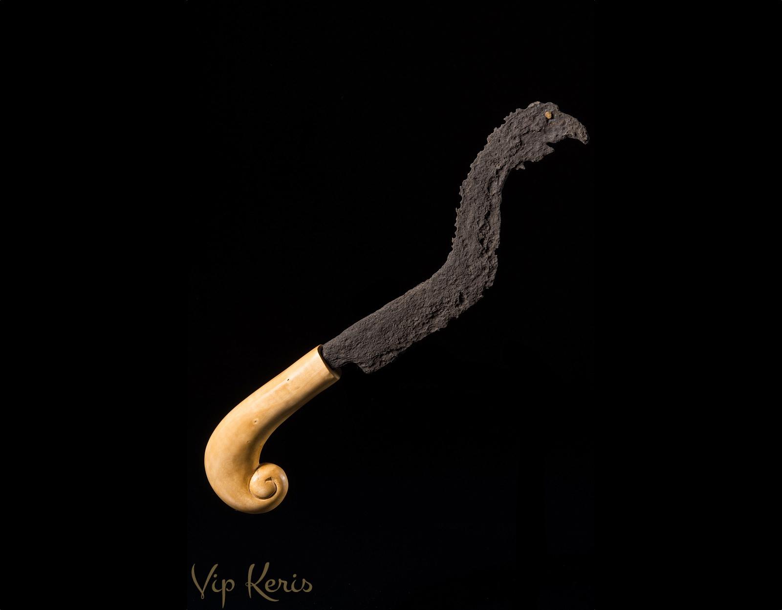 Kujang Ular Besar фото VipKeris