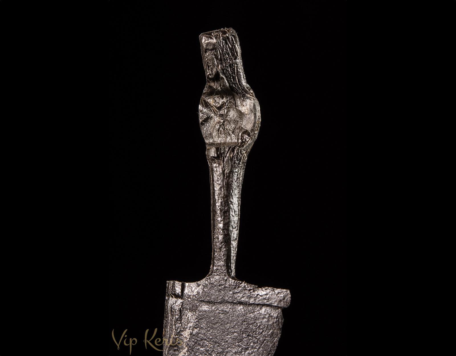 Нож Крис Sajen Иньский  фото VipKeris