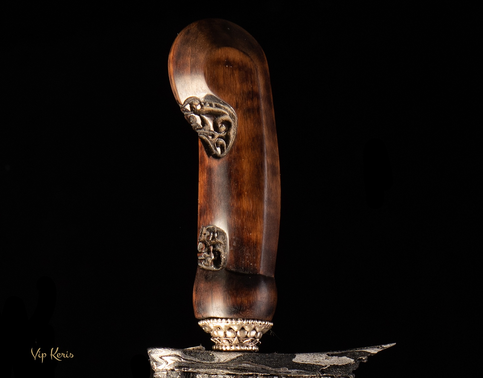 Ритуальный кинжал Крис Panimbal, Волшебник фото VipKeris