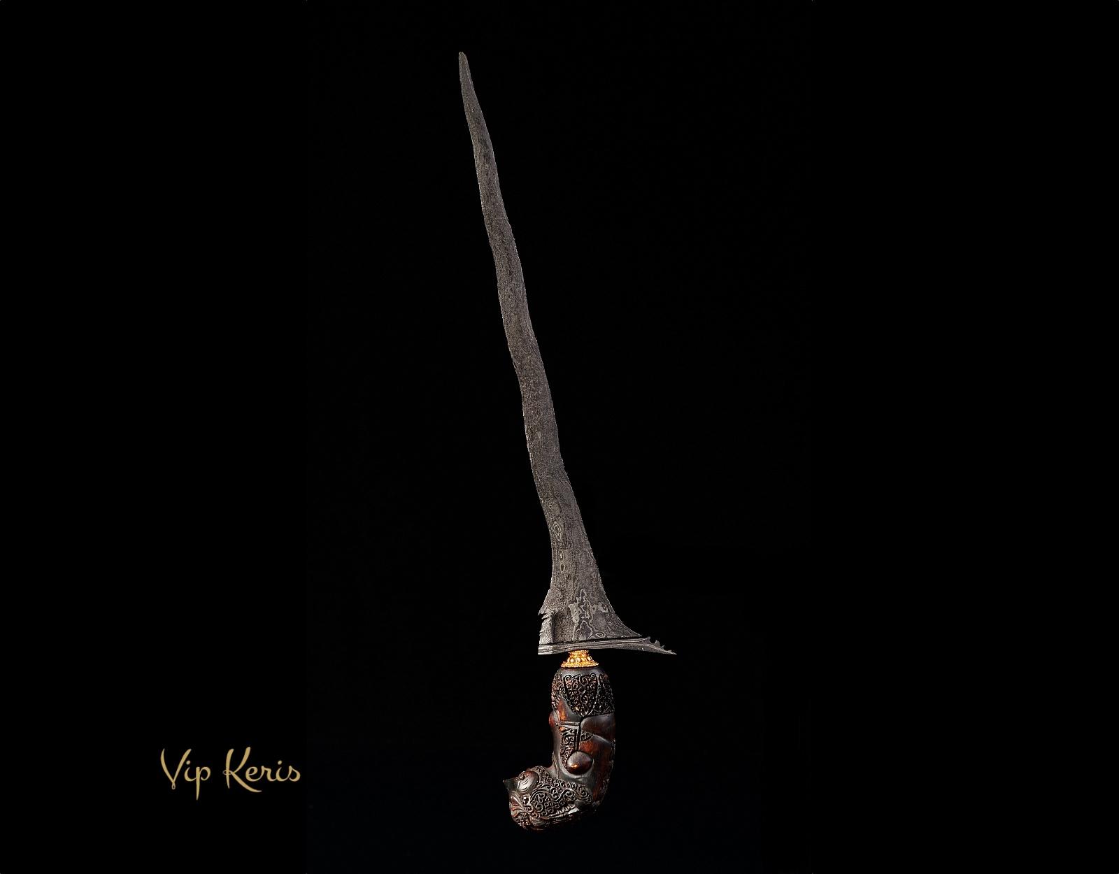 Кинжал Крис Sempono, 9 аркан. фото VipKeris