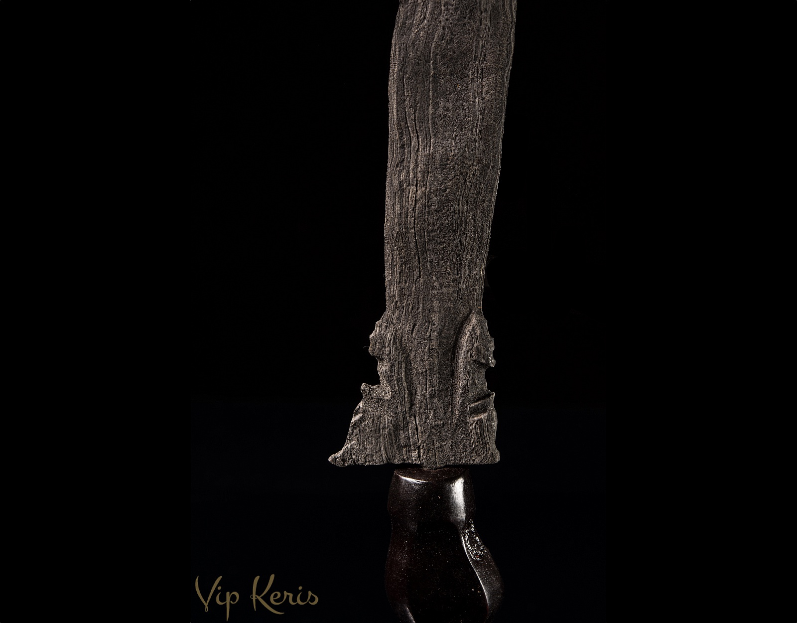 Нож Крис Phutut Sajen, dua penyihir фото VipKeris