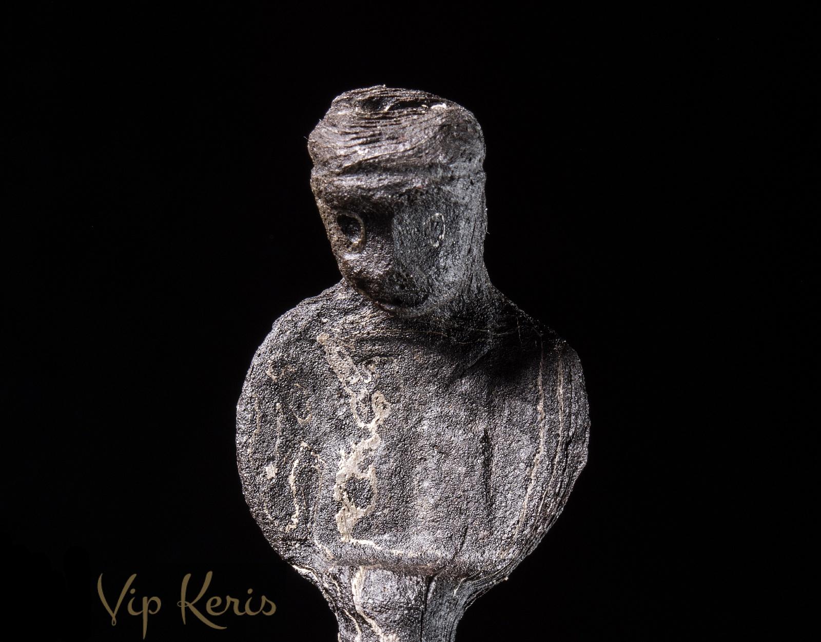 Крис Sajen Phutut, стихия воздух/огонь  фото VipKeris