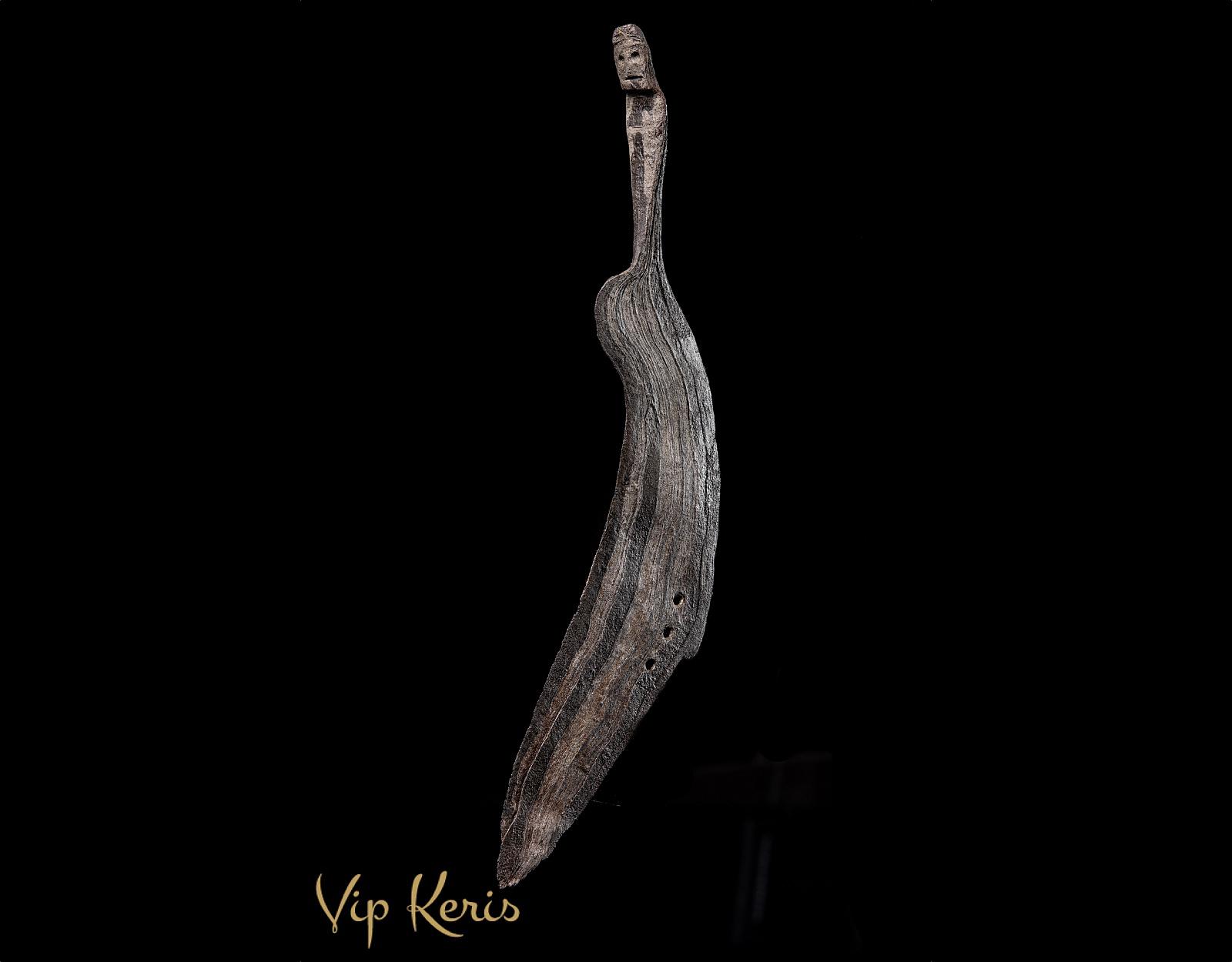 Кинжал Крис Sajen Kudi фото VipKeris