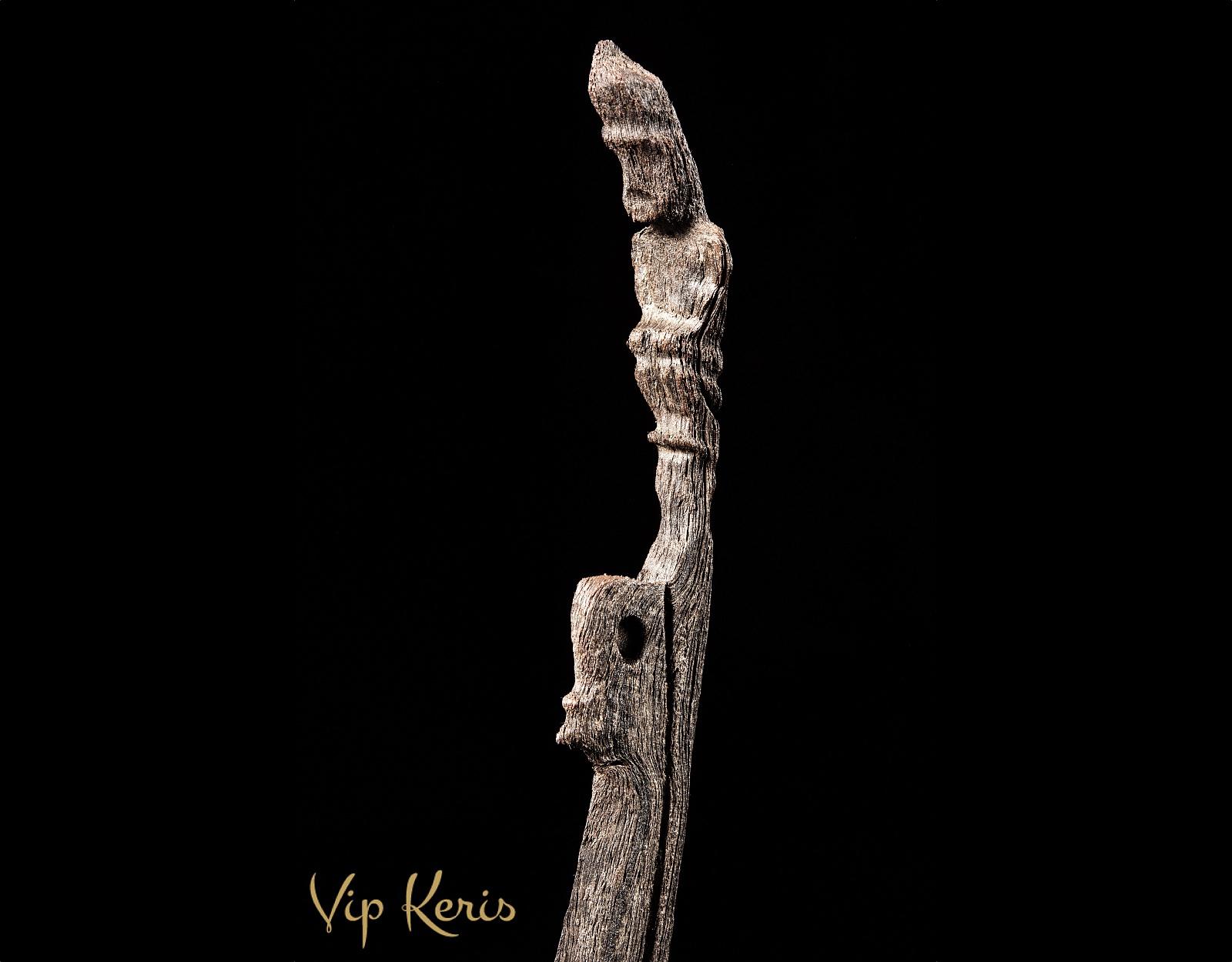 Крис Sajen Kujang фото VipKeris