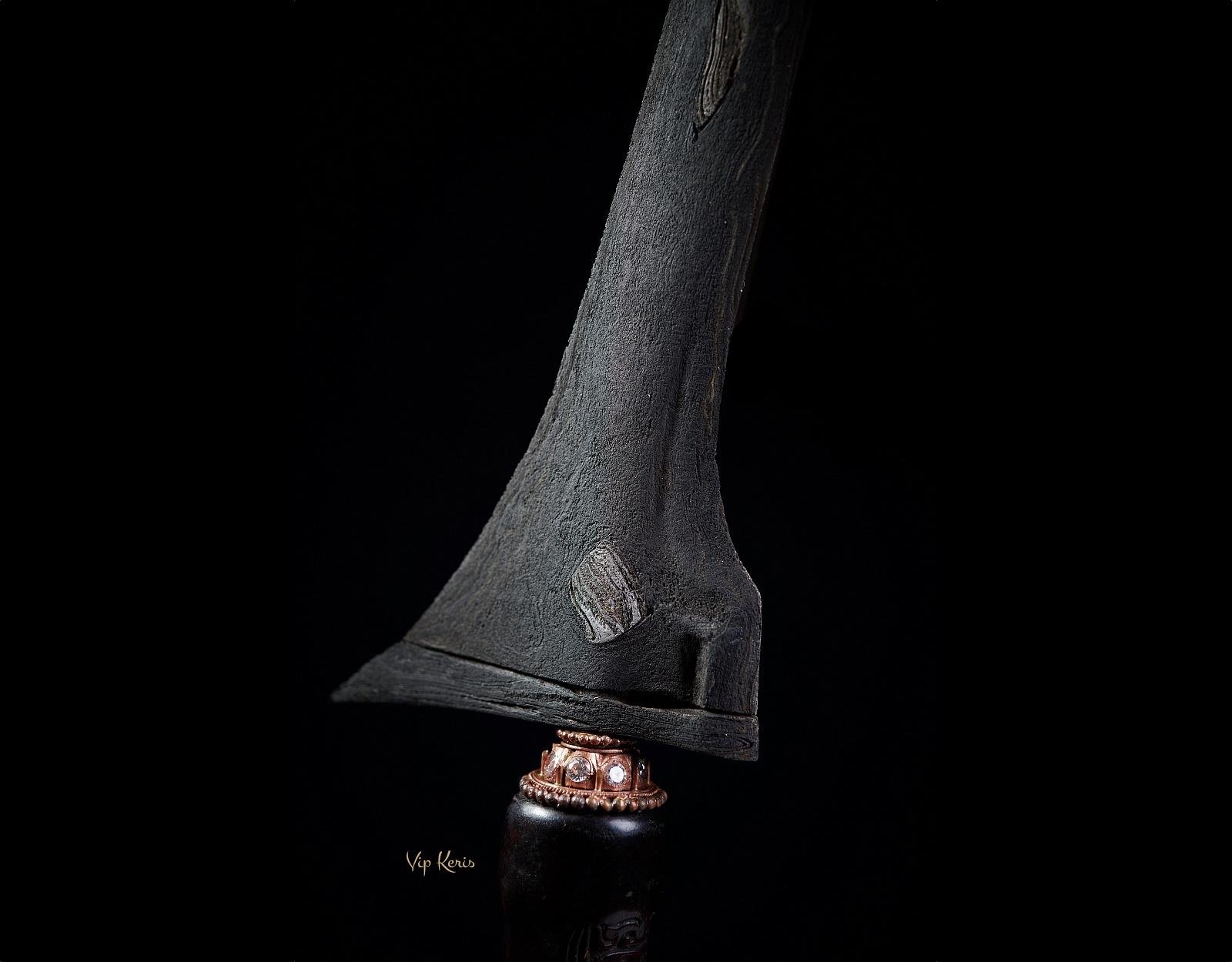 Прямой кинжал Крис Tilam фото VipKeris