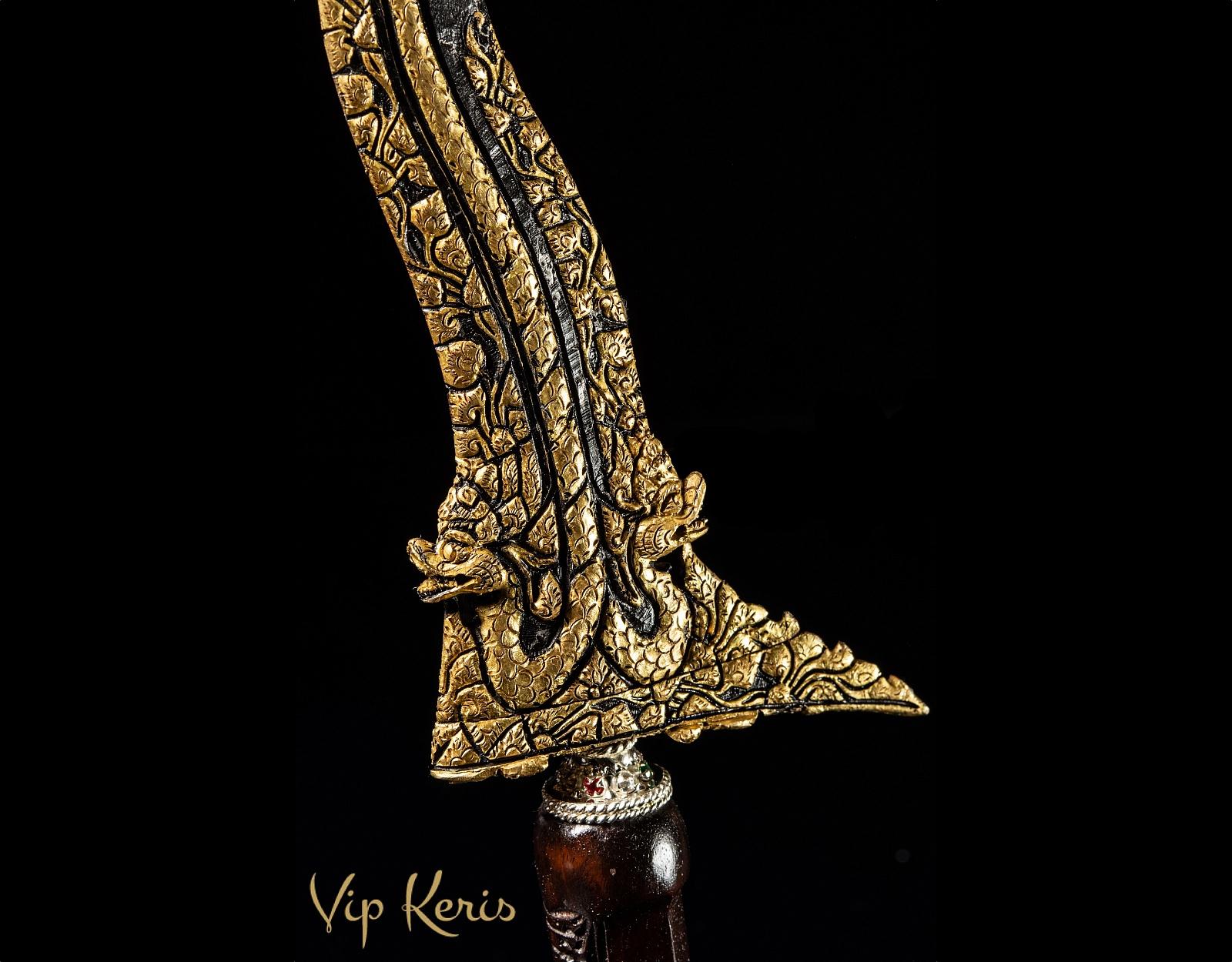 Крис Naga Manten Kinatah фото VipKeris