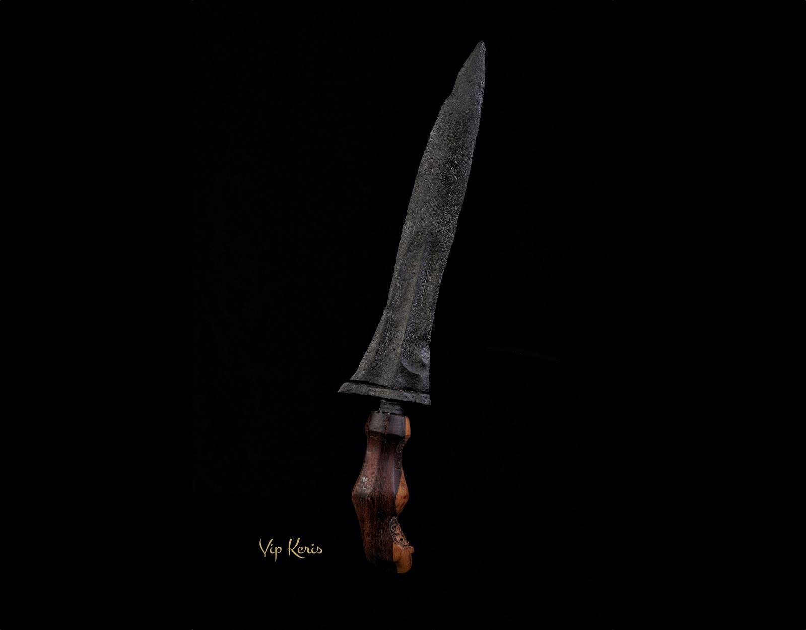Крис Bethok Singosari фото VipKeris