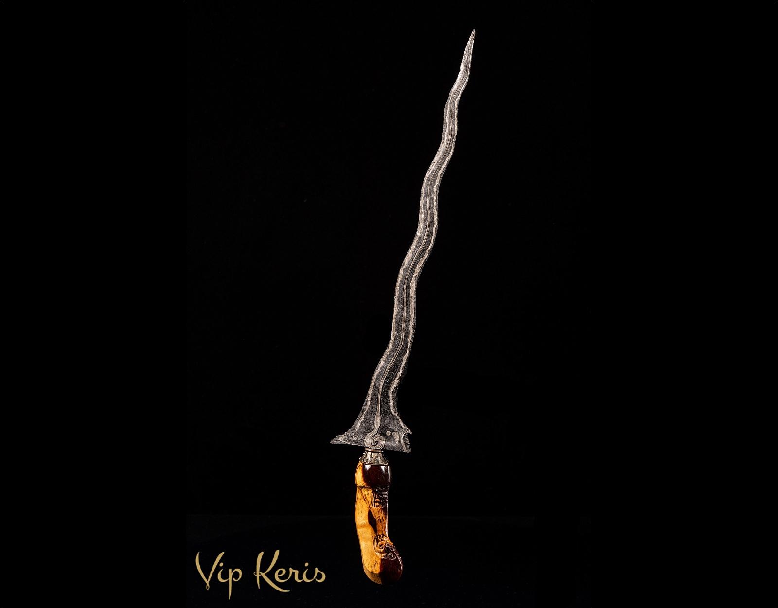 Ритуальный кинжал Крис Sempana фото VipKeris