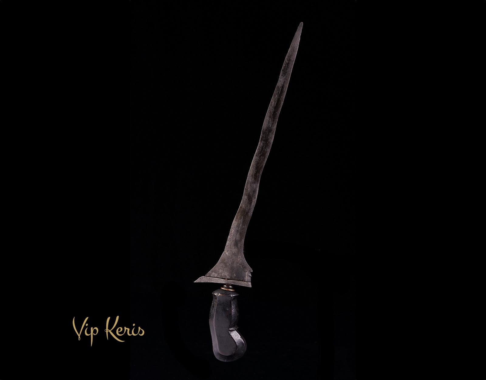 Ритуальный кинжал Крис Sempono, 13 аркан  фото VipKeris