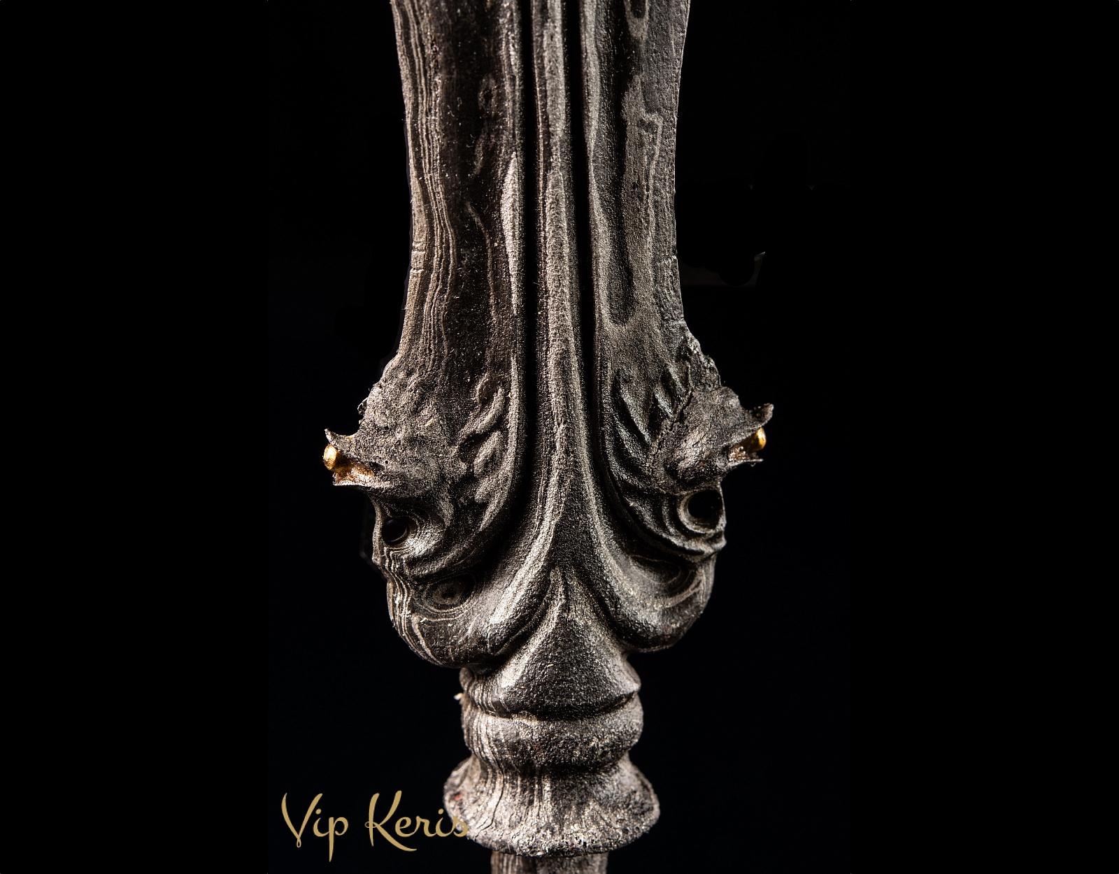 Яванский Томбак Naga Manten фото VipKeris