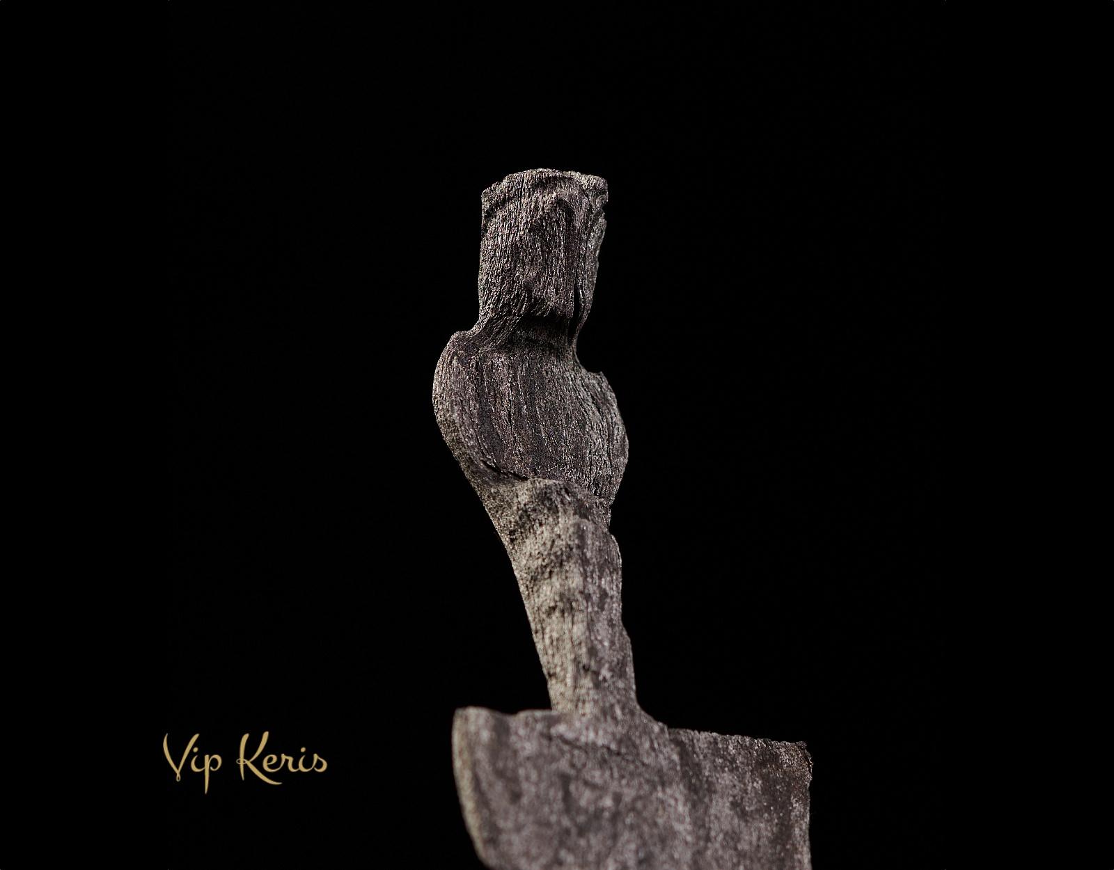 Ритуальный Крис Sajen фото VipKeris