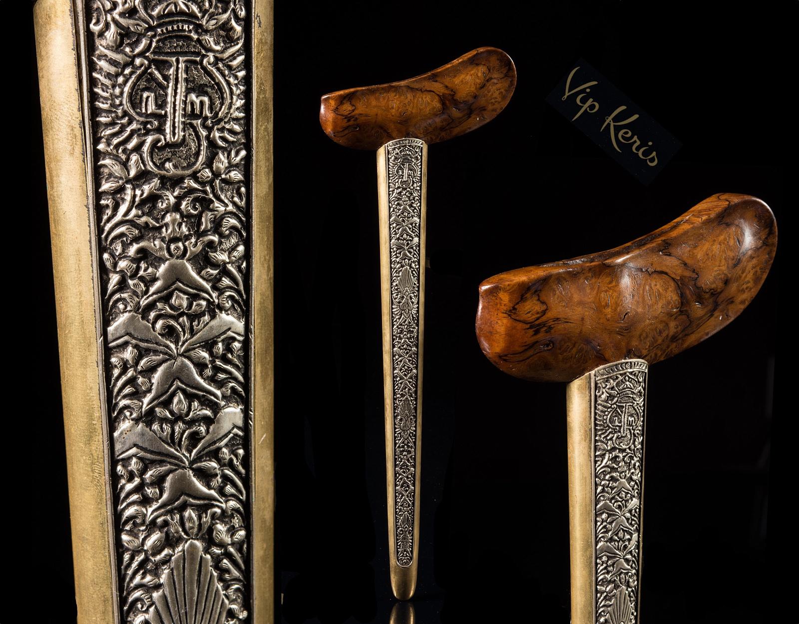 Ножны для Криса Gayaman jogja фото VipKeris