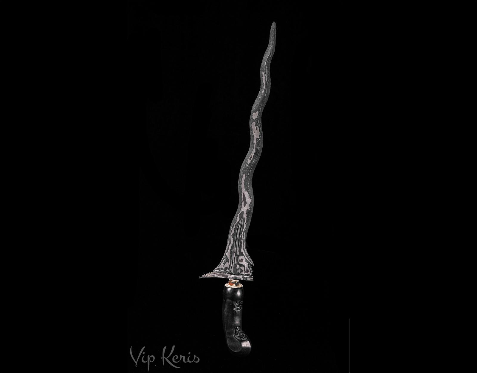 Кинжал Крис Panimbal 9 изгибов фото VipKeris
